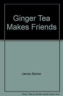 Best ginger tea makes friends Reviews