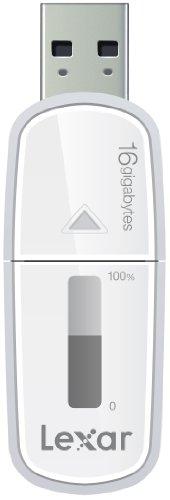 Lexar JumpDrive M10 64GB Secure USB 3.0 flash drive LJDM10-64GBSBNA
