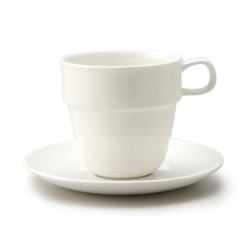 丸利玉樹利喜蔵商店『フォルテモアスタッカブルマグカップ(T-683781)』