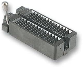 Socket Aries 40-0518-10 Sil 40way