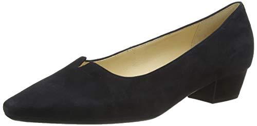 Gabor Shoes Damen Basic Pumps, Blau (Pazifik 16), 38 EU