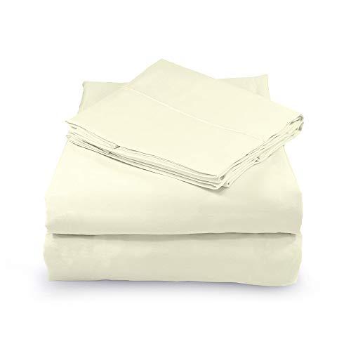 Whisper Organics Organic Cotton Sheet