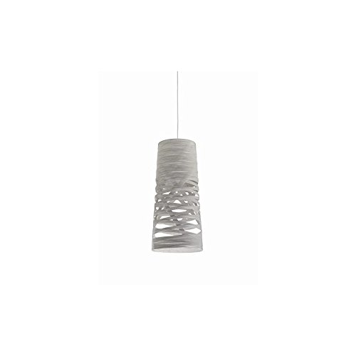 Foscarini–Lampe für Küche Foscarini Tress Mini–Weiß