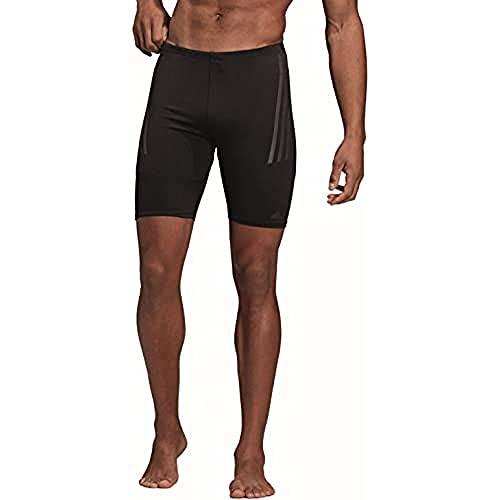 adidas Herren PRO Jam 3S Swimsuit, Black/Carbon, 40