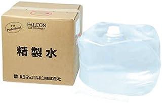 パワーアップジャパン <業務用> <バッテリー用精製水>精製水2OLジャバラノズル付 3311