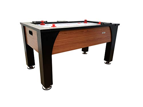 Find Discount PUCK Sphynx 5-Foot Air Hockey Table