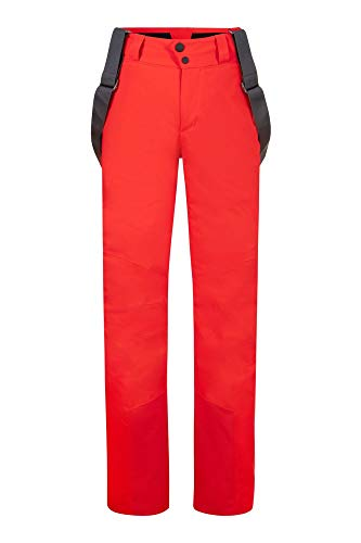 Bogner Fire + Ice Scott2 heren skibroek rood - 48