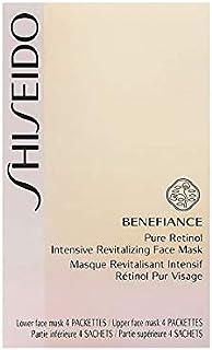 Shiseido Anti-aging masker