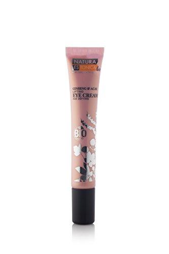 Natura Estonica Ginseng & Acai Eye Cream Cuidado Facial - 20 ml