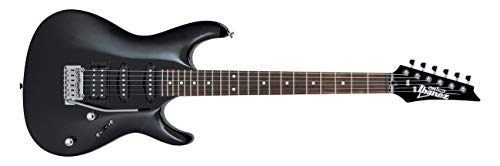 E-GITARRE SA IBANEZ BLACK NIGHT