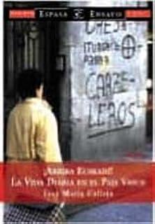 Amazon.es: Pais Vasco Euskadi