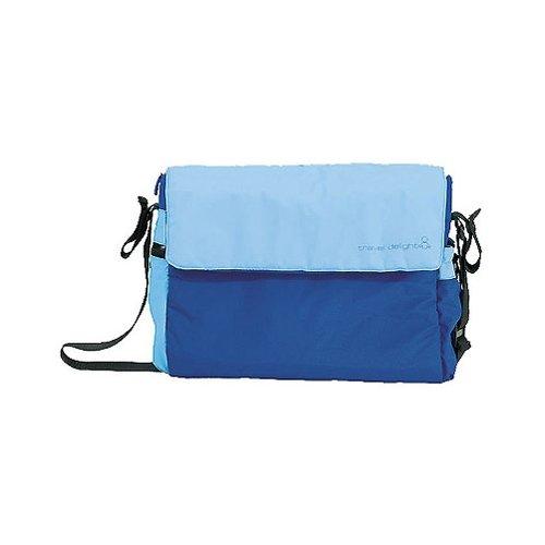 Praktische Wickeltasche Pflegetasche Babytasche H64 Air Jané