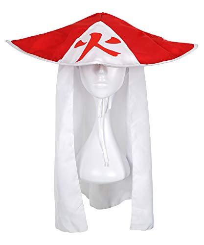CoolChange Naruto Hokage Hut von Konohagakure