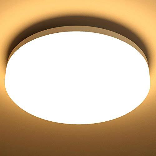 Lighting EVER Lighting EVER 15W Deckenlampe, IP54 Bild