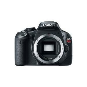 canon eos 550d digital slr camera - 6