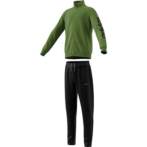 Adidas Yb TS PES trainingspak, kinderen