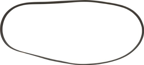 GE WH01X10302 washer belt,Black