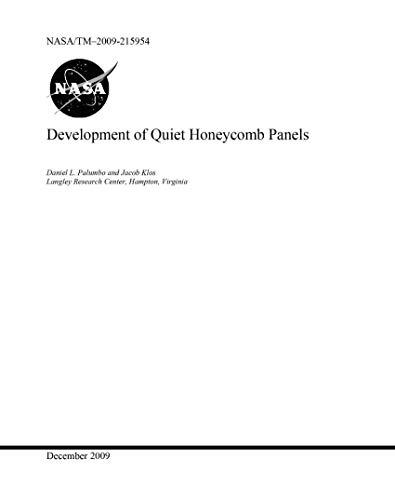 Development of Quiet Honeycomb Panels (English Edition)