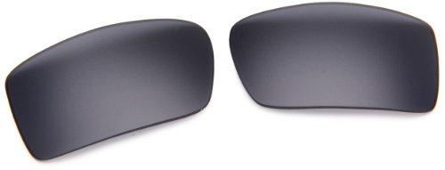 Oakley Gascan Repl Lens Kit Grey Lunettes de Repos, Einheits