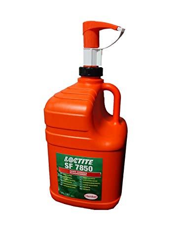 Loctite Fast Naranja 7850/3l mano Limpiador M. Piedra Pómez
