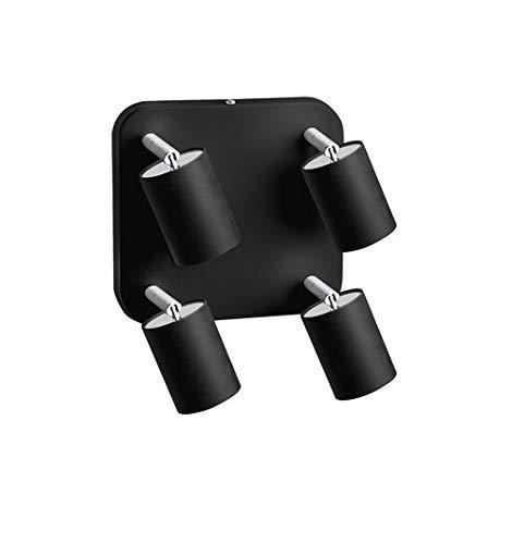EYE SPOT BLACK IV Lampadari Lampadario Lampada Luci di soffitto