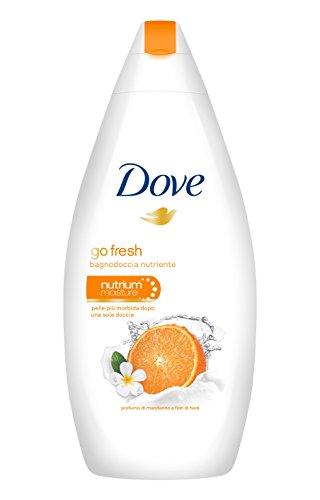 Dove Mandarina Gel de Ducha - 500 ml