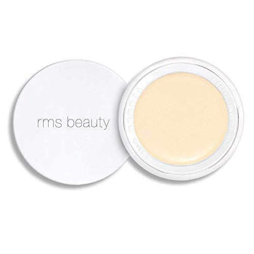 UN Cover-Up - 000 Snow whites by RMS Beauty for Women - 0.2 oz Concealer