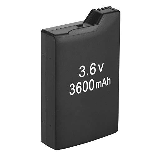 GZ HaiQianXin 3.6V 3600 mah Batería de ión de Litio Recargable Duradera de batería de ión de Litio para el Controlador de Sony PSP 1000