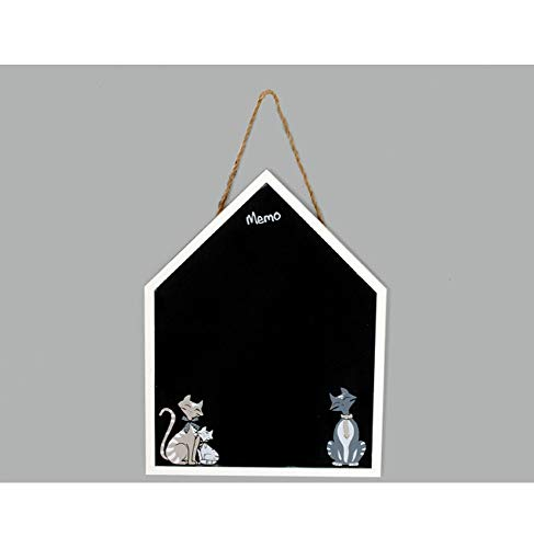 AC-Déco Tableau Mémoire - Kidcat - Tableau Mural