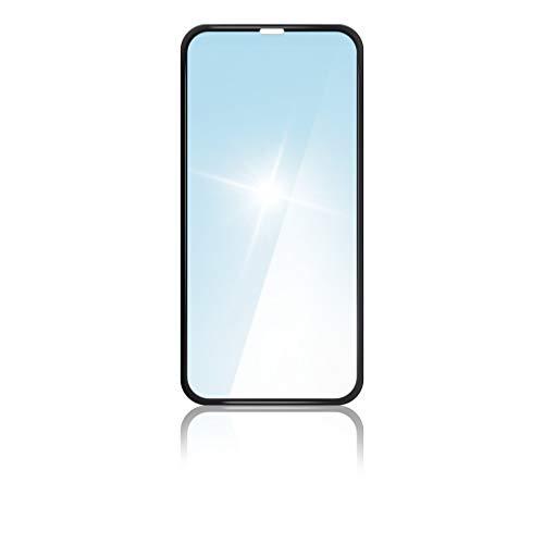 Hama Anti-Bluelight+Antibakt. Displayschutzglas Passend für: Apple iPhone 12 Pro, Apple iPhone 12