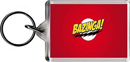 Primafila Store The Big Bang Theory Bazinga