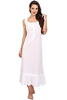 vintage style nightgowns plus size