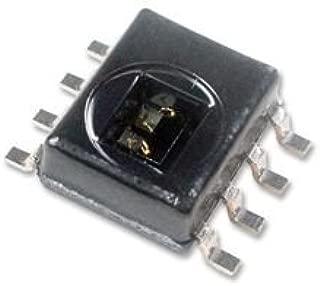 Honeywell HIH6130-021-001 Sensor, HumidIcon, Digital, Temperature, SOIC-8 SMD, No Filter, Non-Condensing (Nonreturnable) (100 pieces)