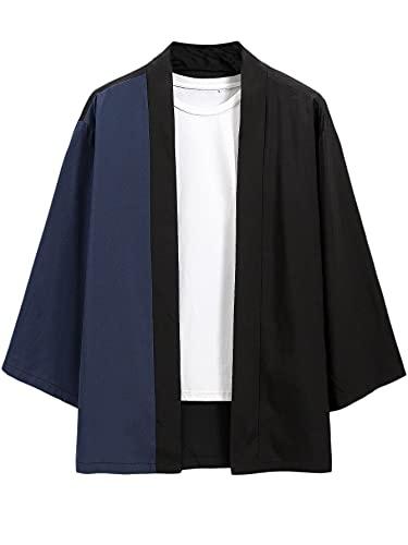 Kimono Hombre  marca Milumia