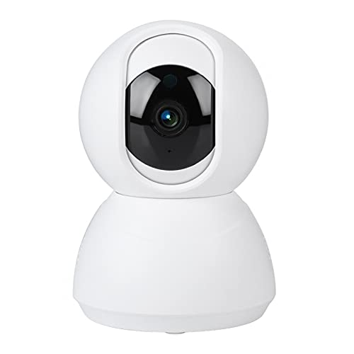 Video de Color Video Home Network Baby Monitor Cámara IP 720P Video Audio para bebé(100-240V Australian regulations)