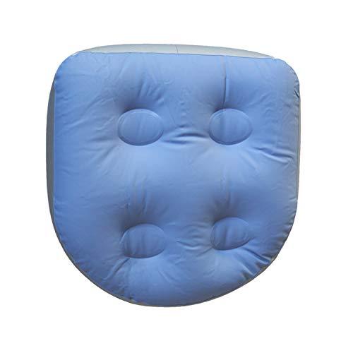 PrimeRelax Whirlpool Sitzkissen Sitzerhöhung Wassersitzkissen Kindersitz Rückenstütze