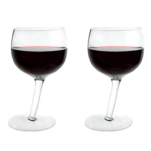 Jeray Bicchieri da Vino \ubriachi\