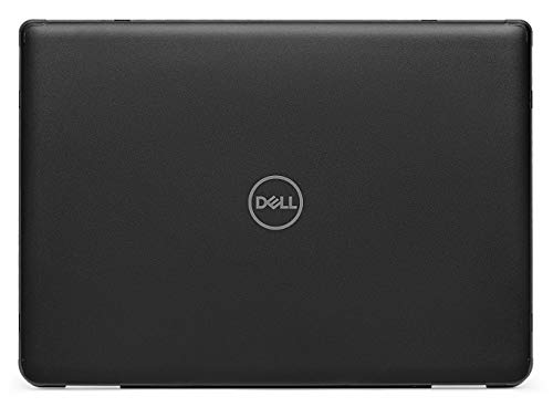 mCover Hard Shell Case for New 2020 14' Dell Latitude 3410 Laptop Computers (NOT Compatible with Other Dell Latitude Computers) (Black)