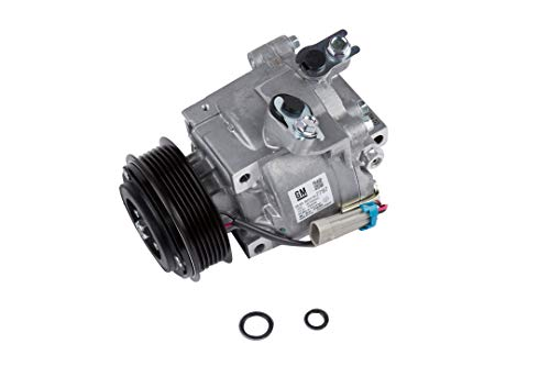 ACDelco 15-22385 GM Original Equipment Air Conditioning Compressor Kit with Seals