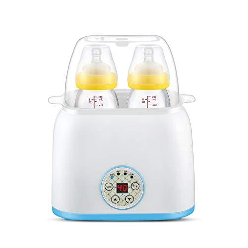 Elektrische Küchengeräte Warme Milch intelligenter Thermostat Sterilisator für die Flaschenheizung automatische warme Milch multifunktionale Lebensmittelheizung Babykostwärmer & Warmhalteboxen