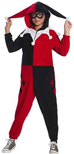 317MbclV3sL Harley Quinn Pajamas