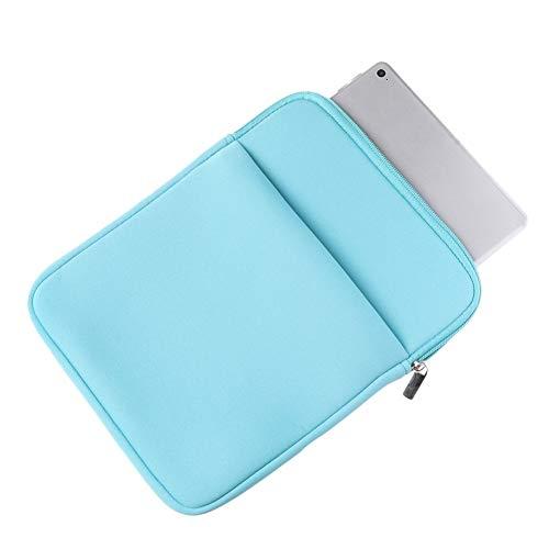XINGLAI Funda Protectora Suave Bolsa Cubierta Protectora de Tablet PC for Apple iPad 2017/2018 Aire Pro 9.7 10.5 séptima generación Bolsa de Ordenador portátil (Color : 56th Gen 9.7)
