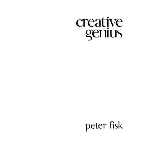 Creative Genius cover art