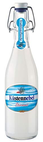 Küstennebel Traditionsflasche, Likör mit Sternanis 21.8% vol, 0.35 l