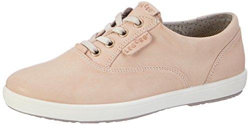 Legero Trapani Damen Sneaker, Pink (Powder 56), 41 EU (7.5 UK)