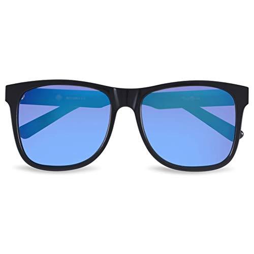 ZHANGJINYISHOP2016 Lente polarizada HD Gafas de Sol Retro Moda al Aire Libre de accionamiento del Desplazamiento Gafas de Sol Gafas de Sol polarizadas Ultraligero, Elegante y Duradero