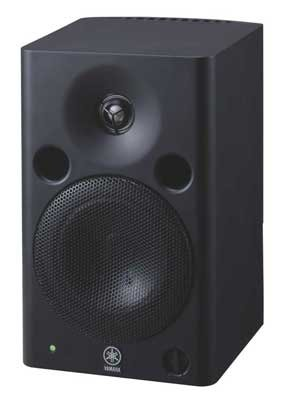 Yamaha MSP5 Studio Monitor