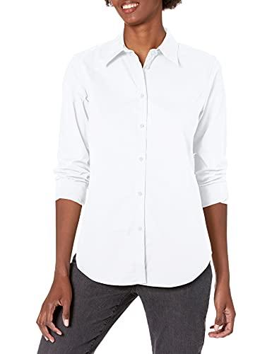 Non-Iron Broadcloth Shirt