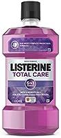 Listerine Mouthwash Total Care, 1000ml