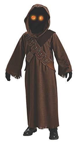 Star Wars Jawa Costume Child Medium 8-10